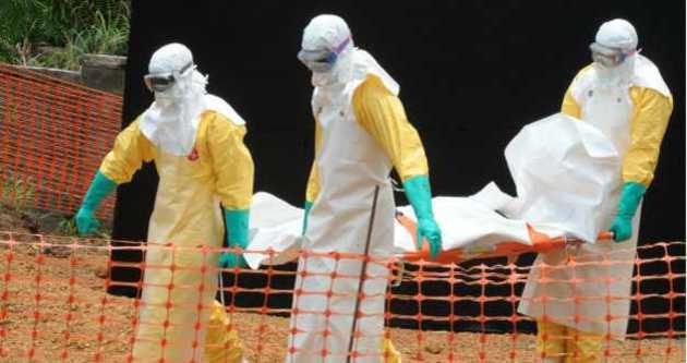 Ebola kuluçka döneminde bulaşmıyor