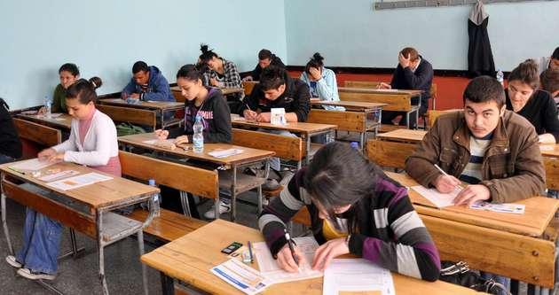 2014 Ortaöğretim ve Önlisans ÖSYM-KPSS sonuçları açıklandı mı?