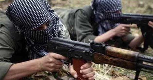 PKK'ya silah gönderebiliriz
