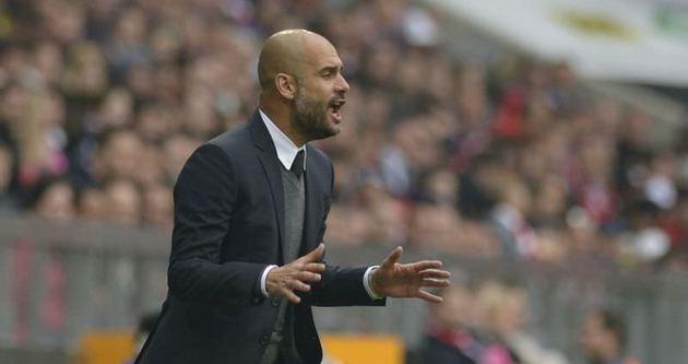 Guardiola için Manchester United iddiası!