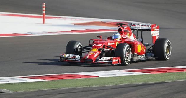 Alonso Ferrari'den ayrılacak