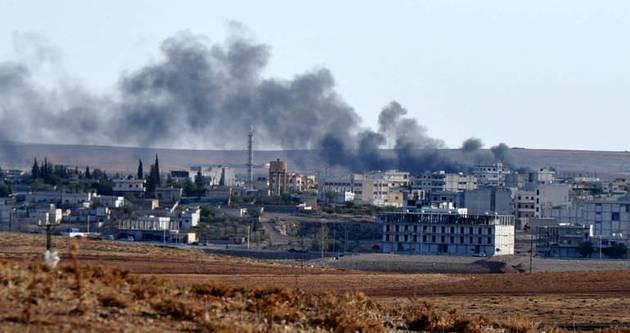 Kaç IŞİD militanı öldürüldü?