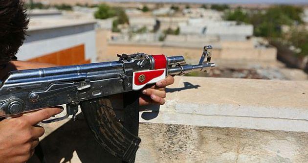 PYD gençleri zorla silah altına alıyor