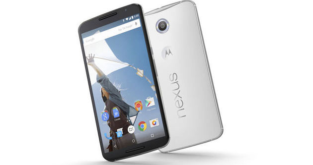 Google, Nexus 6 ile iPhone 6'yı vuracak