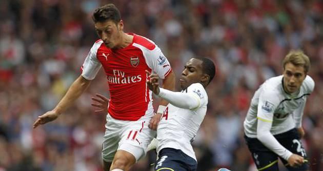 Arsenal'de Mesut Özil şoku!