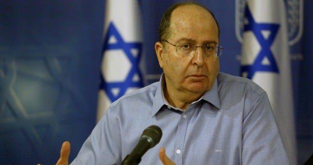 İsrail'den ÖSO'ya yardım iddiası
