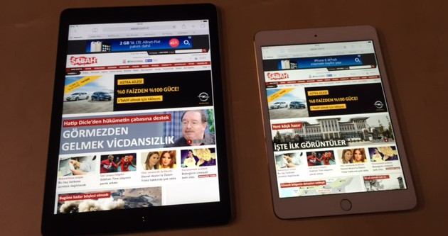 iPad Air 2, iPad Mini 3, yeni iMac ve Mac Mini özellikleri