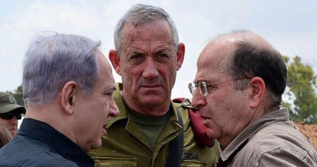 İsrail'den ÖSO itirafı