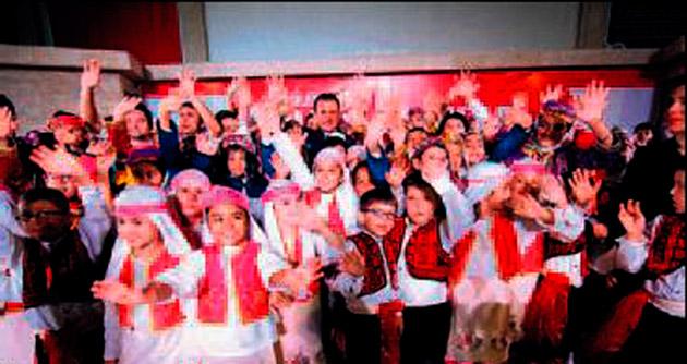 Menderes'te ücretsiz halk dansları eğitimi