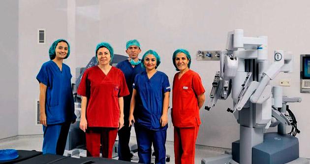 Koru'dan büyük sağlık yatırımı