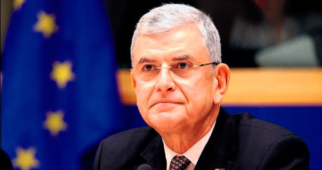 Bakan Bozkır 'AB iletişim stratejisi'ni açıkladı