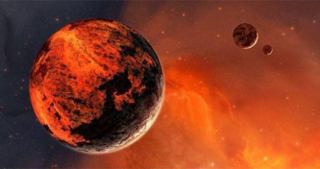 Milyon yılda bir görülen gök olayı