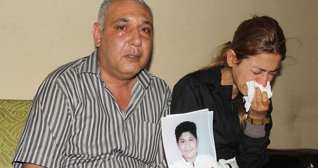 14 yaşındaki çocuk 3 gündür kayıp