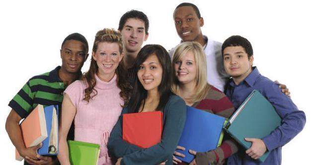 Yabancı uyruklu öğrencilerin Türkçe eğitimi