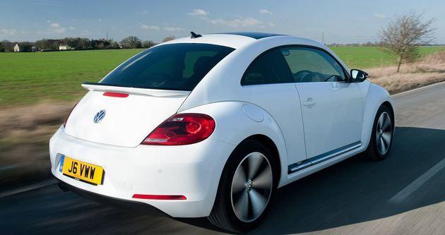 Volkswagen 580 bin aracını geri çağırıyor