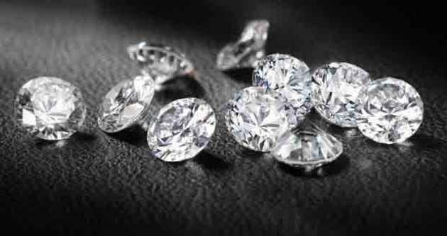 Türkiye elmas pazarından payını alacak