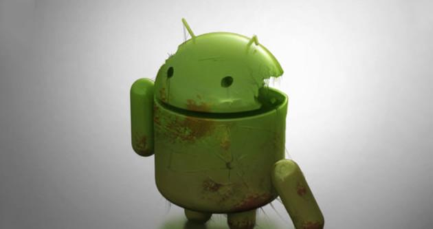 Android ROM kullanıcıları tehlikede