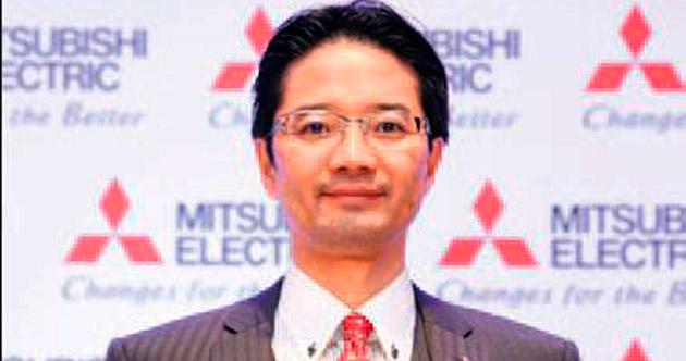 Mitsubishi'nin hedefi 2015'te 270 milyon ciro