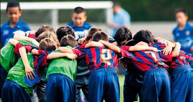 Barça'nın futbol okulu açılıyor