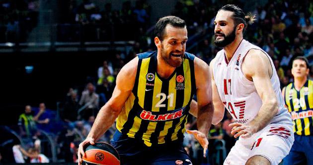 Fenerbahçe savaşarak kazandı