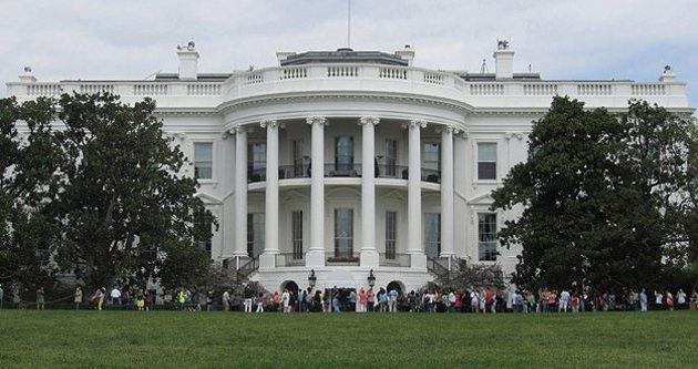 """""""Ermeni Yetim Halısı"""" Beyaz Saray'da"""