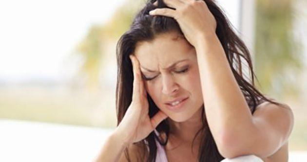 Baş ağrılarına elle tedavi