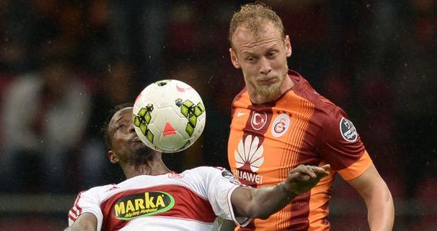 Manchester United Semih Kaya'ya talip