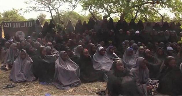 Boko Haram o kızları serbest bırakacak