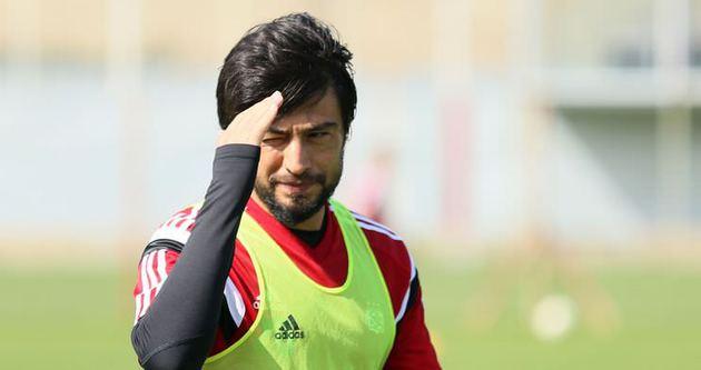 Toraman: Beşiktaş'a gol atarsam sevinmem