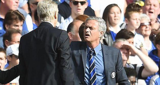 Mourinho'yu çıldırtan karar