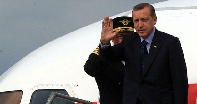 Afganistan'da Erdoğan'a olağanüstü güvenlik