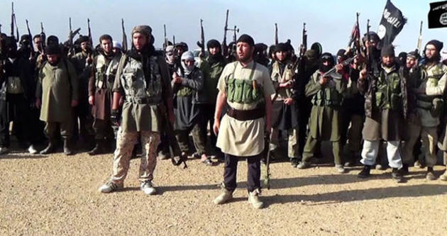IŞİD'in üst düzey komutanı Musuli öldürüldü