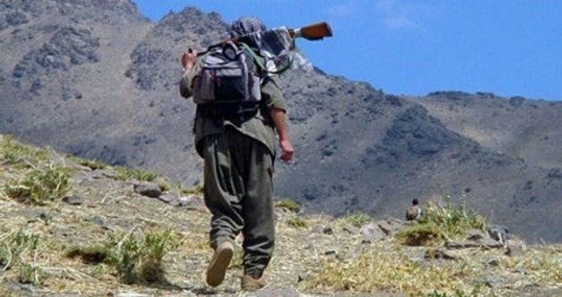 PKK sorumlusu Diyarbakır'da yakalandı