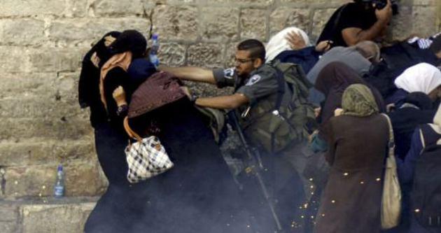 Katar'dan İsrail'e 'şiddetli' kınama