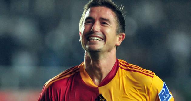 Kewell'dan Galatasaray itirafı