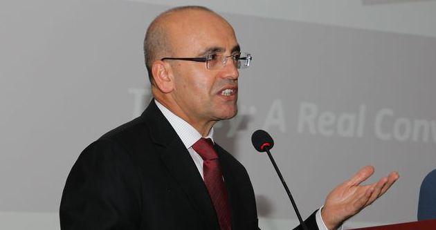 Bakan Şimşek reform paketini anlattı