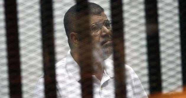 Mursi zalimlere seslendi