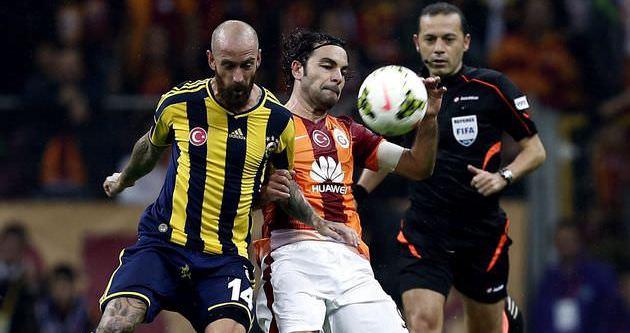 Derbilerin kralı Galatasaray