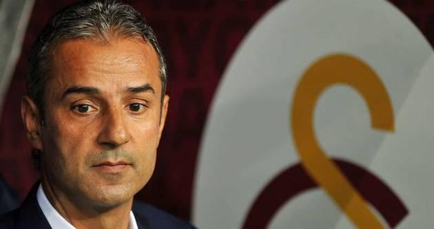 İsmail Kartal: Sneijder tam bir usta