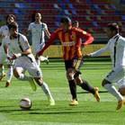 Kayserispor'dan gol şov!