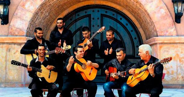 Yeni nesil Gipsy'ler TİM Show Center'da