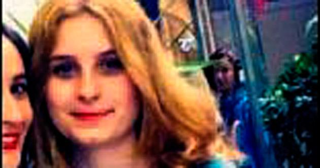 Üniversiteli kızın şoke eden intiharı