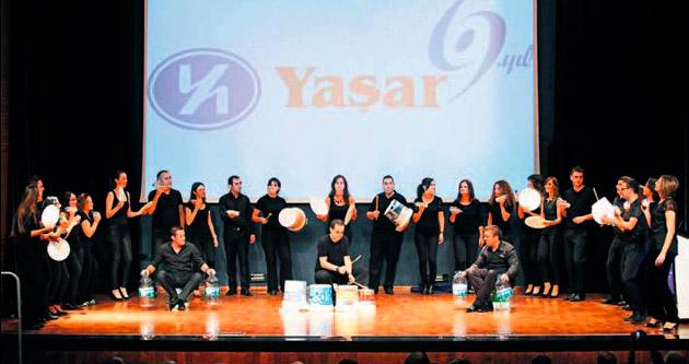 Yaşar Holding 69. yaşını kutladı
