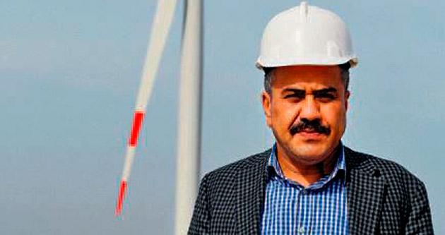 'Rüzgâr çevreyle en uyumlu enerji türü'