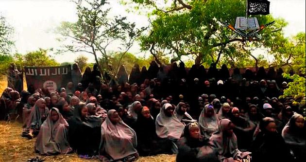 Boko Haram, kaçırdığı kızları serbest bırakacak