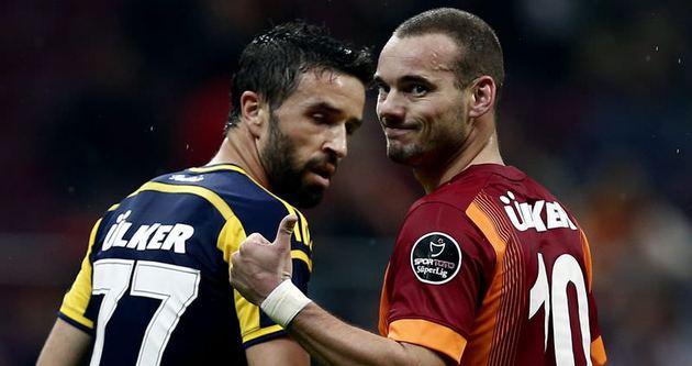 Usta yazarlar Galatasaray - Fenerbahçe derbisini yorumladı