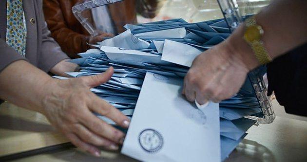 YSK'dan 2015 seçimlerinden yeni düzenleme