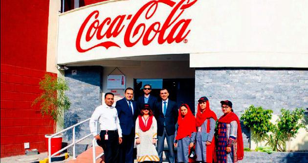 Coca Cola'dan dev yatırım