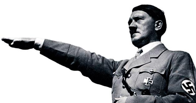 'Hitler kokainmandı'