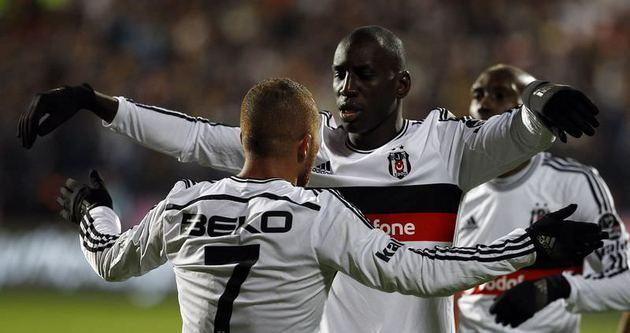 Usta yazarlar Beşiktaş - Sivasspor maçını yorumladı